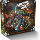 Vikings Gone Wild The Board Game