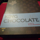 DDO Players King Chocolate (Mayfair Games) Review
