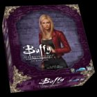 Buffy The Vampire Slayer Board Game Interview At Origins 2016
