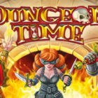 Dungeon Time Kickstarter Launches From Ares Games