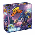 iello Announces King of New York: Power Up! Expansion