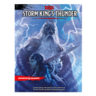 Storm King's Thunder Is The New Dungeons And Dragons Storyline