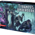 DDO Players Tyrants Of The Underdark Review