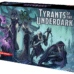 DDO Players Tyrants Of The Underdark Unboxing Video