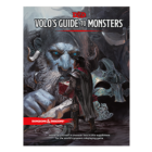 Volo's Guide to Monsters Coming In November