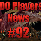DDO Players News Episode 92 – Blame It On Pokémon