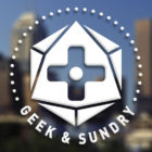 Geek & Sundry And Critical Role Plans For Gen Con