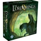 The Lord of the Rings: Journey to Mordor From Fantasy Flight Games