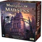 Fantasy Flight Games Brings Us More Mansions of Madness