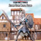 Storm King's Thunder Miniatures Coming From Gale Force Nine