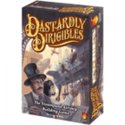 Dastardly Dirigibles Steampunk Airship Deck Building Game Now Available From Fireside Games