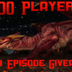 DDO Players News Podcast 100th Episode Celebration Giveaways