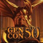 Gen Con 50 Sunday SOLD OUT
