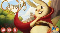 Carrotia Kickstarter Launches