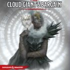 Cloud Giant's Bargain Adventure For PAX West Acquisitions Incorporated Event