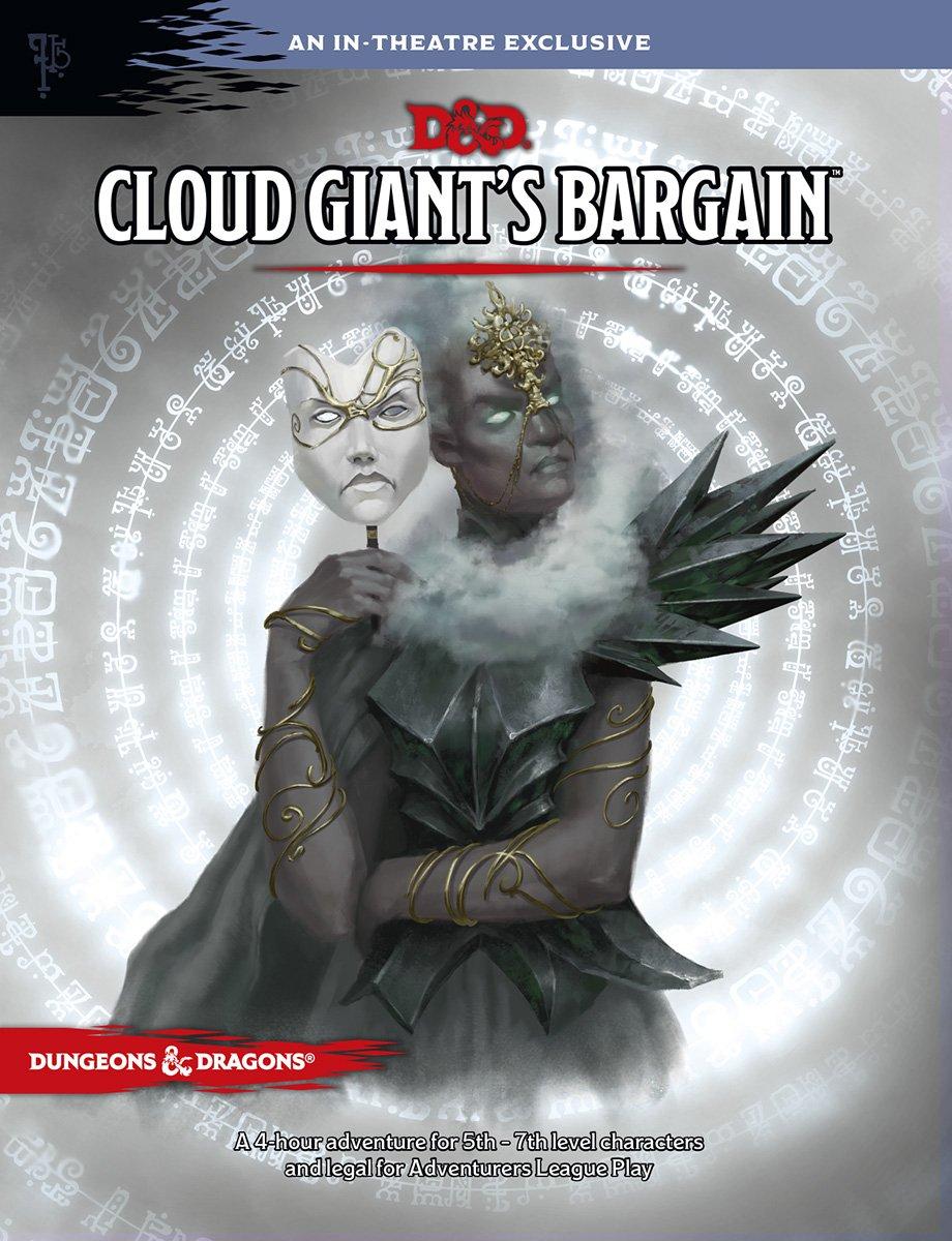 Cloud Giant's Bargain Adventure For PAX West Acquisitions