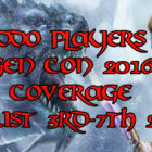 DDO Players Gen Con 2016 Coverage