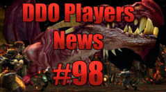 DDO Players News Episode 98 – The Critical Role Effect