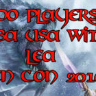 DDO Players Gen Con 2016 HABA USA Interview With Lea Culliton