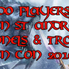 DDO Players Gen Con 2016 Ken St  Andre Interview