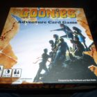DDO Players Reviews The Goonies Adventure Card Game
