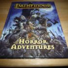 Pathfinder Roleplaying Game: Horror Adventures Review
