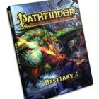 PAIZO Announces Bestiary 6 For Pathfinder RPG