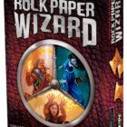 WizKids Brings Us Rock Paper Wizard