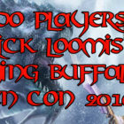 DDO Players Gen Con 2016 Rick Loomis Interview