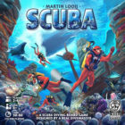 Scuba Coming From Keep Exploring Games In September