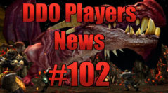 DDO Players News Episode 102 – Sneaky Dungeon Master