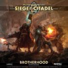 Brotherhood Expansion Announced for Mutant Chronicles: Siege of the Citadel