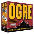 Steve Jackson Brings Us More Ogre