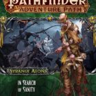 Strange Aeons In Search Of Sanity New Adventure Path For Pathfinder