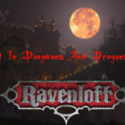 Turbine Very Interested In Bringing Ravenloft To DDO