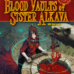 Blood Vaults of Sister Alkava D&D 5E Adventure