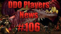 DDO Player News Episode 106 – Roar