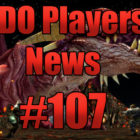 DDO Players News Episode 107 – No Keys For Drac!