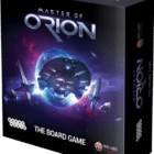 Master of Orion: The Board Game to Receive U.S. Release from Cryptozoic