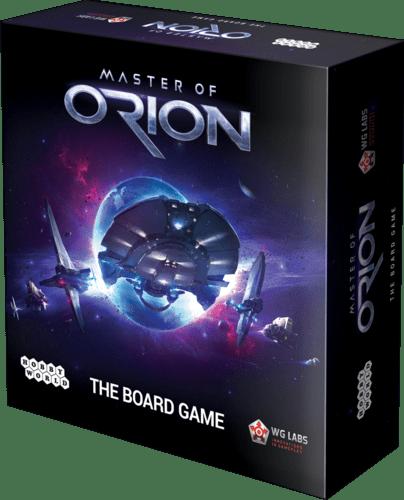 orionbox