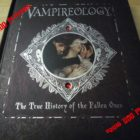 DDO Players – Vampireology Book Review