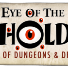 Eye Of The Beholder A New Dungeons & Dragons Art Documentary