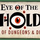 Eye Of The Beholder Trailer #2