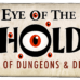 Eye Of The Beholder Trailer #2