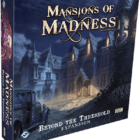 Fantasy Flight Games Announces New Mansions of Madness Second Edition Expansion Beyond the Threshold