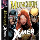 X-Men Munchkin Coming From USAopoly and Steve Jackson Games