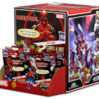Marvel Dice Masters: Deadpool – Available Now From WizKids