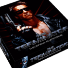 The Terminator: The Official Board Game Coming From Space Goat Productions