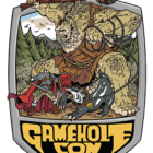 Wizards Of The Coast Panel At Gamehole Con