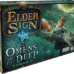 New Expansion for Elder Sign announced